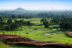 Siam Country Club Pattaya Plantation Course(タイ・パタヤ)